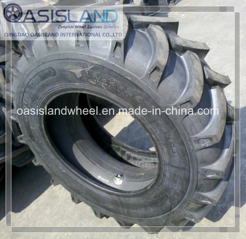 Agriculture Tire (12.4-24 12.4-28) for Tractor