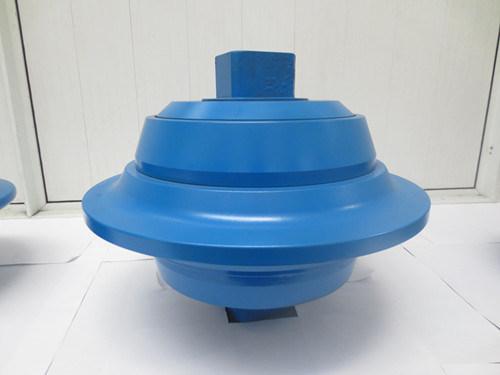 Tunnel Boring Machine Disc Cutter for Underground Construction