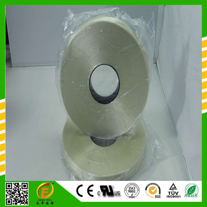 Single-Side Reinforcement Mica Tape for Sale