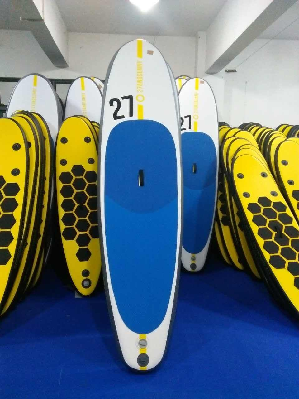 Inflatable Sup Paddle Surfboard Quotation /Inflatable Stand up Paddle Board / PVC Surf Board / Stand up Paddle Board