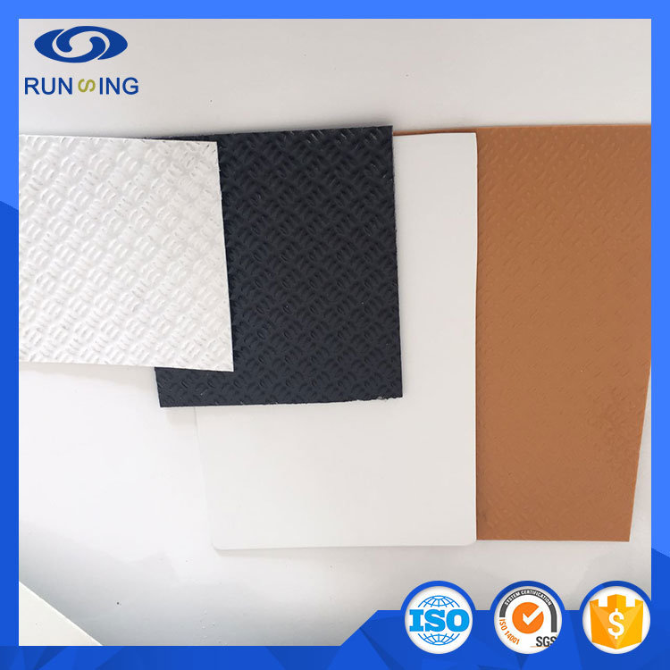 Gel-Coat Fiberglass Panel for Truck Body