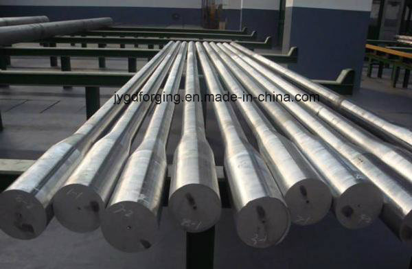 Roller Forging Quenching and Tempering
