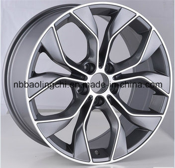 18 Inch/19 Inch Alloy Wheel with 5X120