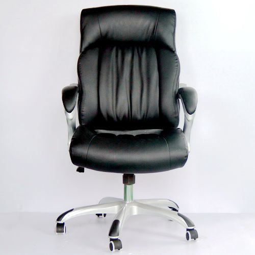 Modern PU Leather High Back Office Executive Chair