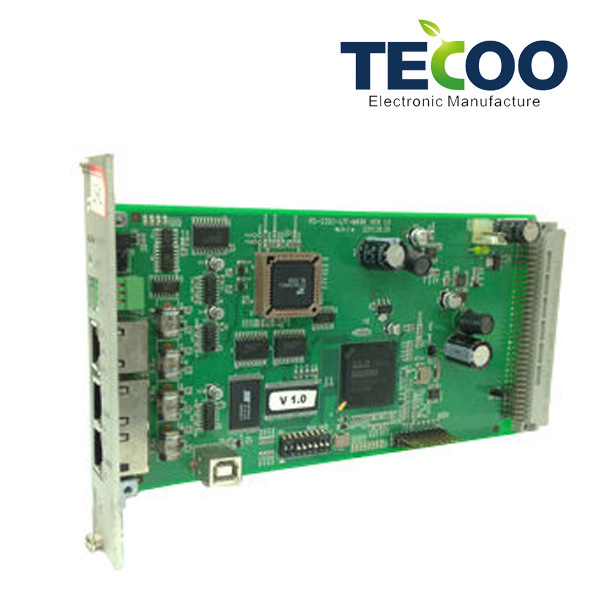 OEM Medical Equipment Motherboard, PCB Fabrication and PCBA