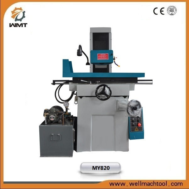 My820 Hydraulic Surface Grinding Machine with Ce
