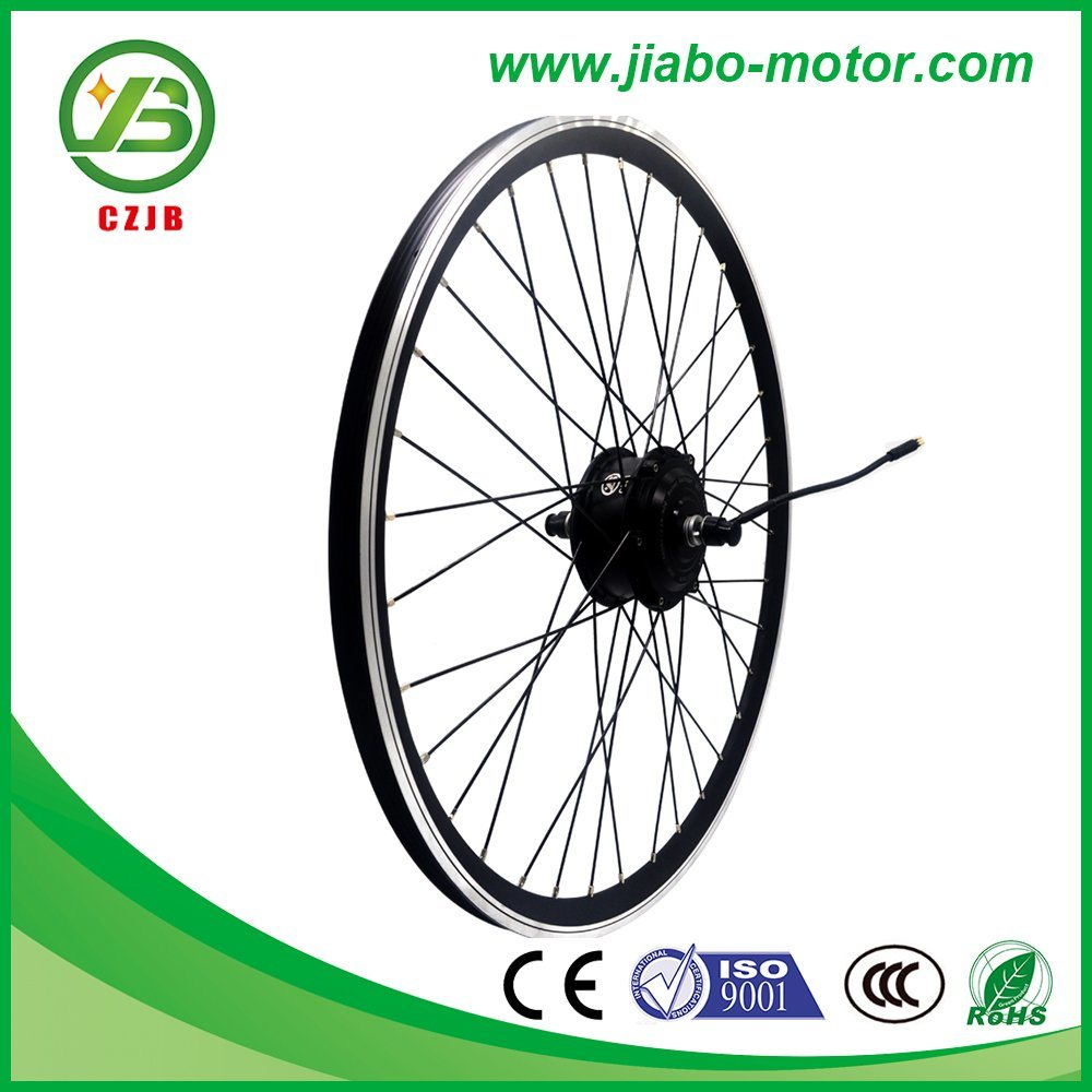 Czjb-92q 36V 350W Electric Bicycle Wheel Hub Motor with Spoke and Wheel Rim
