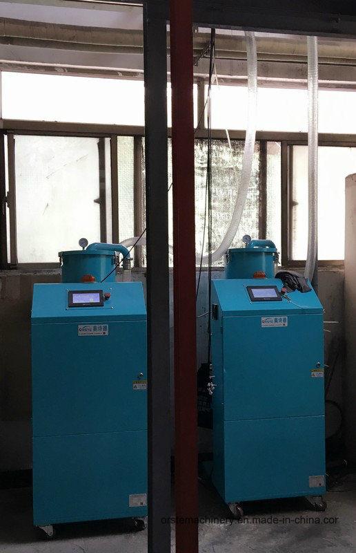 Plastic Resin Material Loading Machine Vacuum Auto Feeder Loader (OAL-12X)