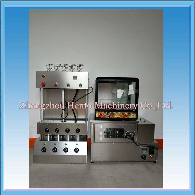 Hot Sale Cone Pizza Machine