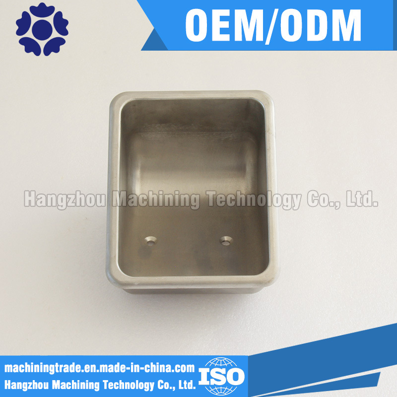 CNC Machining Parts for OEM Aviation