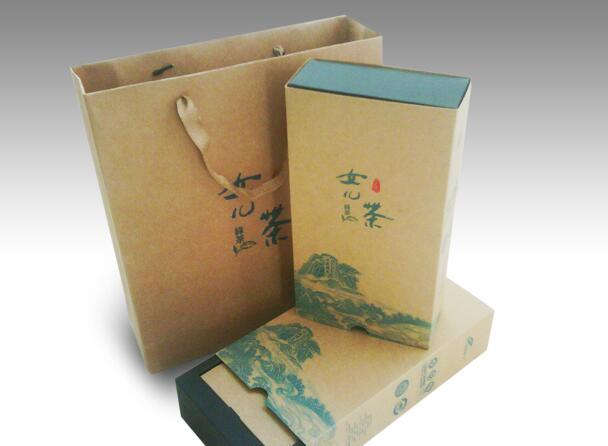 High-End Offset Printing Paper Box, Foadable Paper Card Box Packaging, Printed Gift Box
