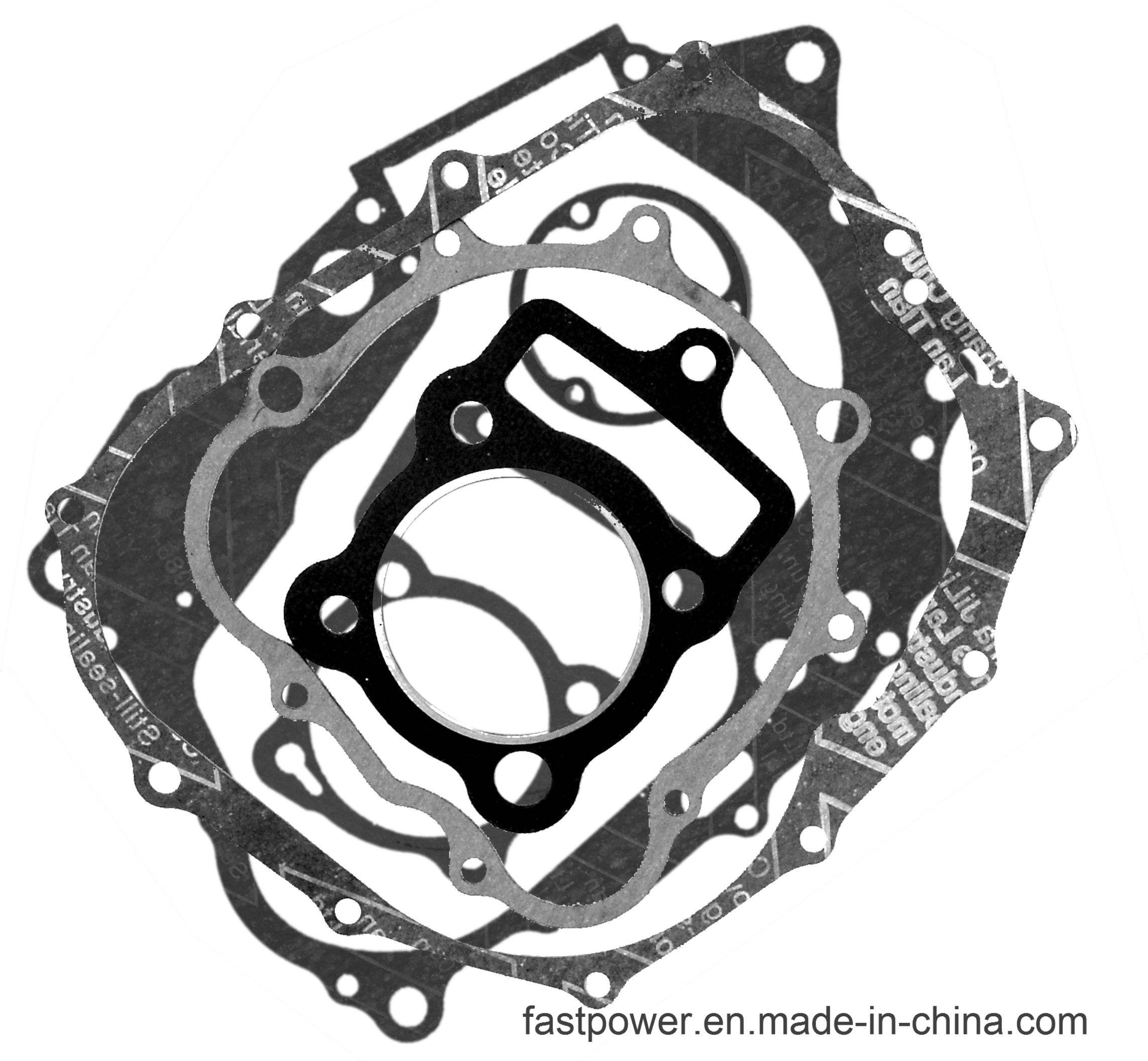 Motorcycle Spare Parts Engine/Cylinder etc. Gasket