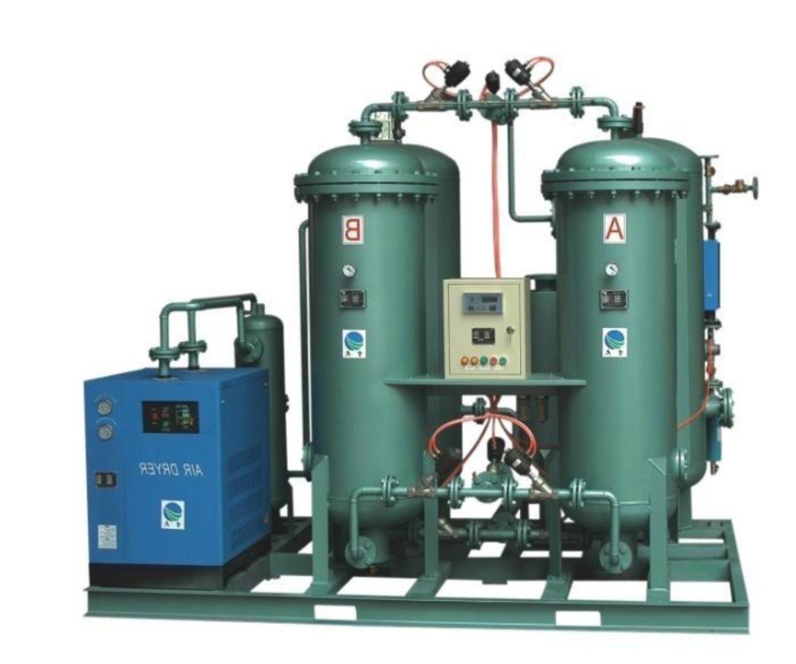 Pressure Swing Adsorption (Psa) Oxygen Generator