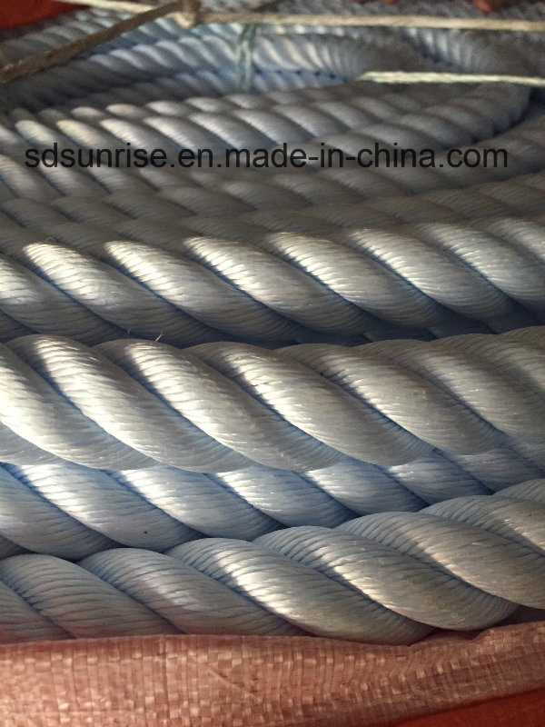 PP Mega Rope Made in China