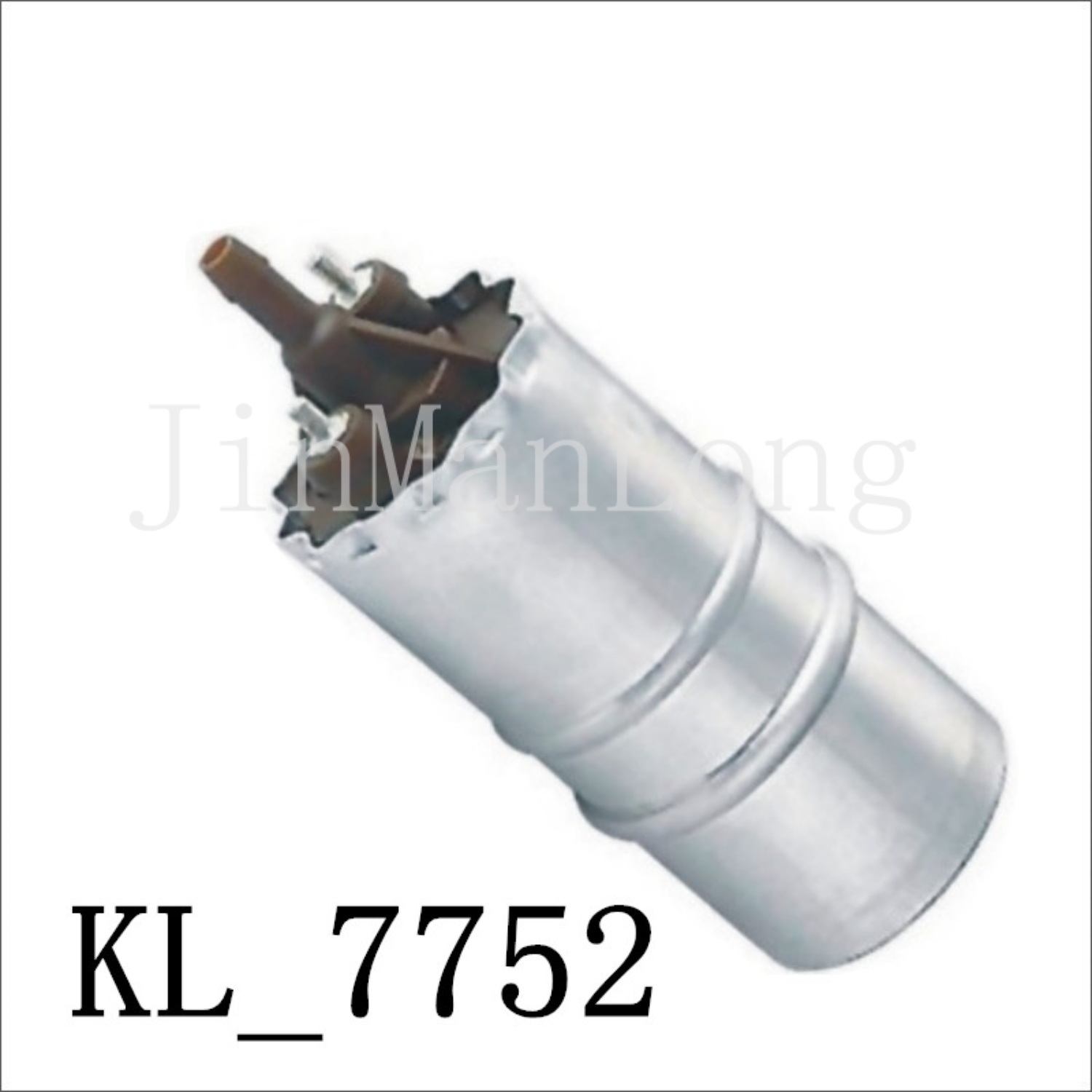 Auto Spare Parts Electric Fuel Pump for FIAT/Lancia/Alfa (0580464996) with Kl-7752