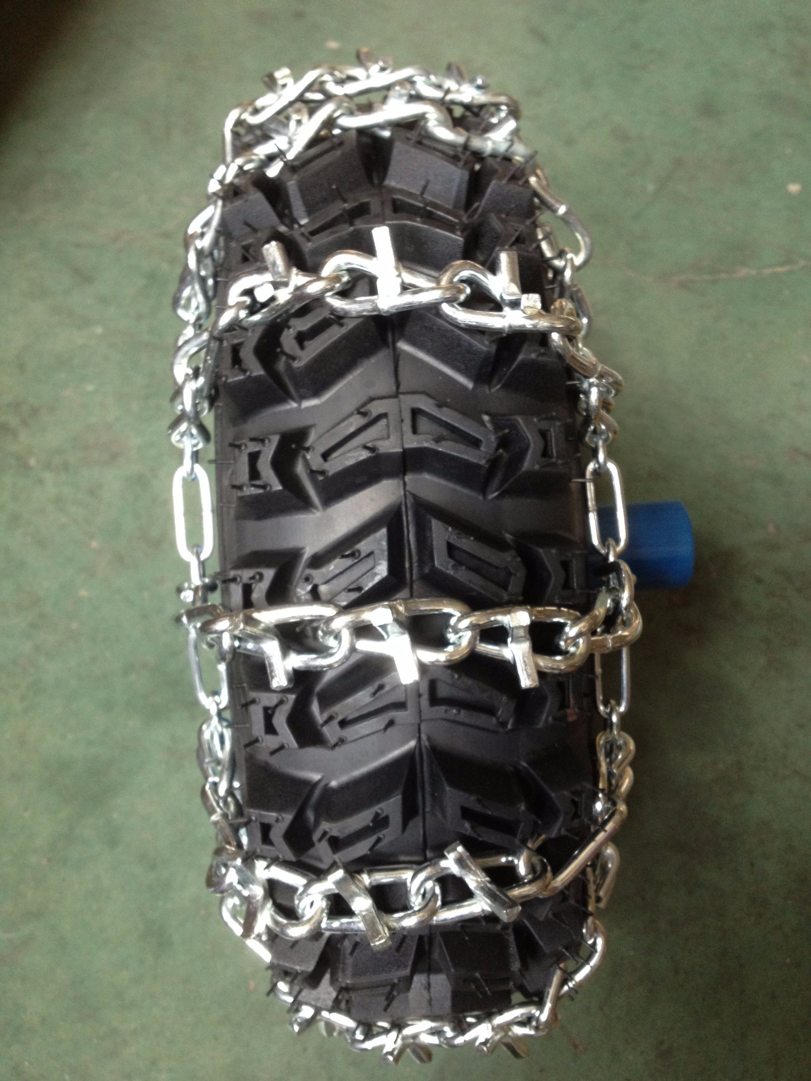 Snow Chains Tyre Chains
