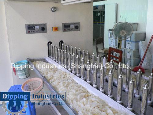 Condom Pin Hole Dry Type Testing Machine