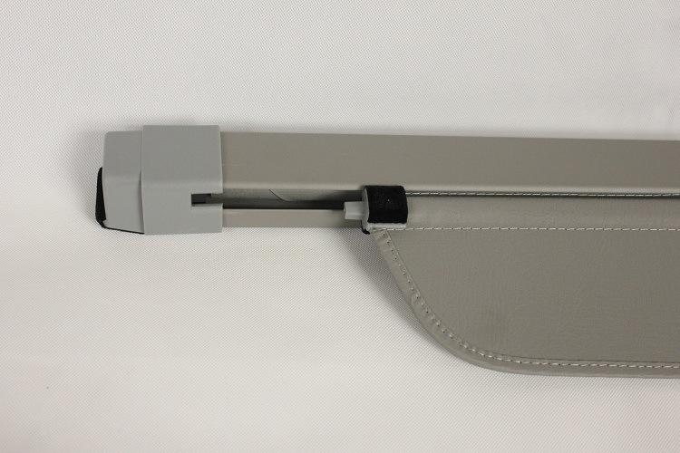 Parcel Shelf Tonneau Cover for Honda C R-V 12-16