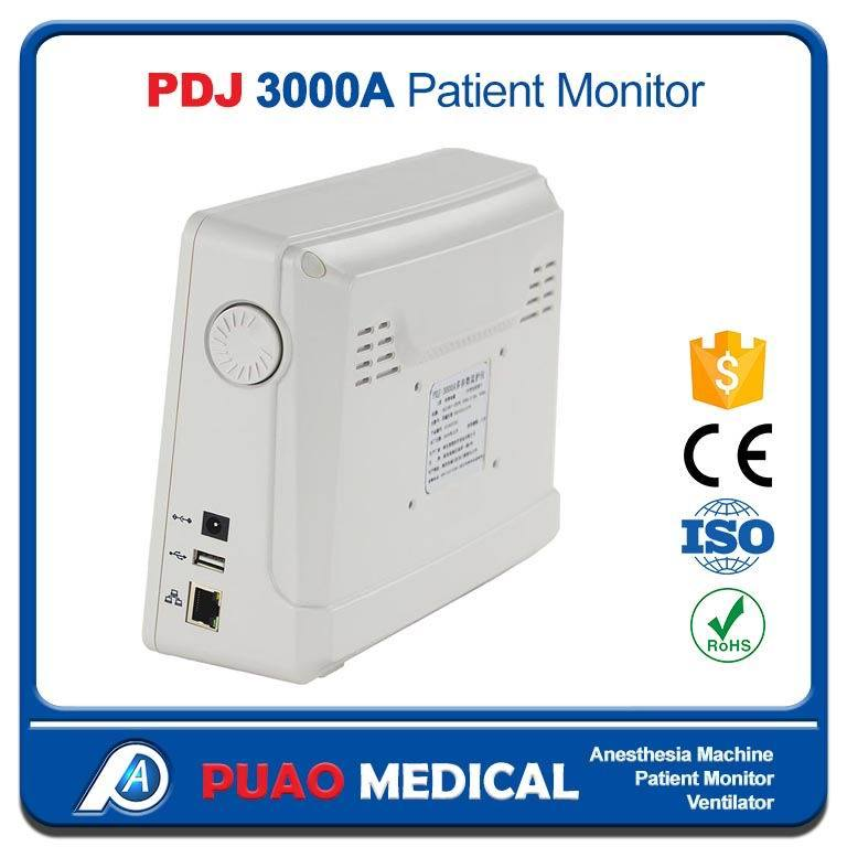 Pdj 3000A Patient Monitor