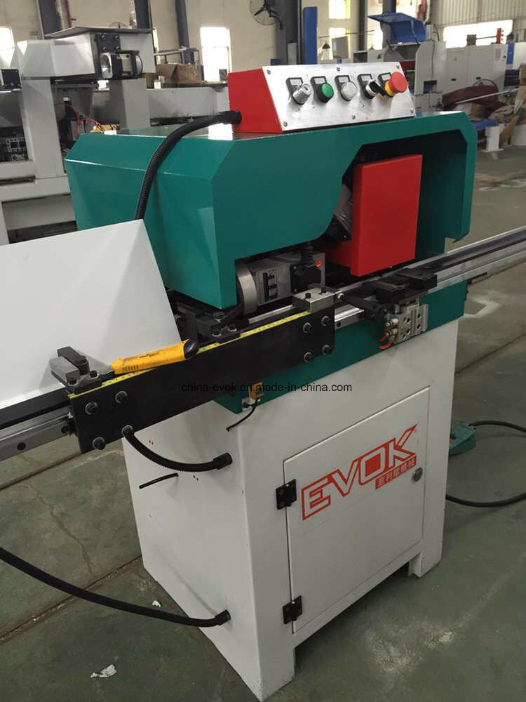 High Precision Kitchen Aluminum Cutting & Edging Machine Tc-828V1