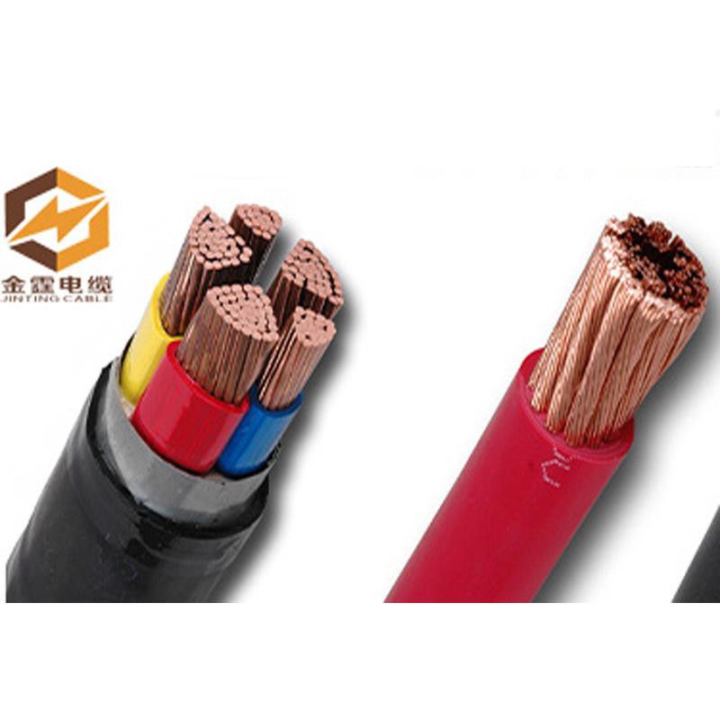Direct Supply All Kinds of Power Cable (LT/MT copper cable)