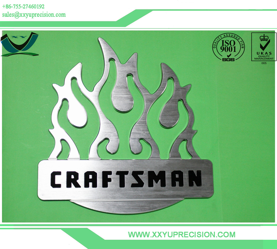 Supply Cheap High Tolerance Stainless Steel Metal Aluminum Precision CNC Machined Parts in Shenzhen