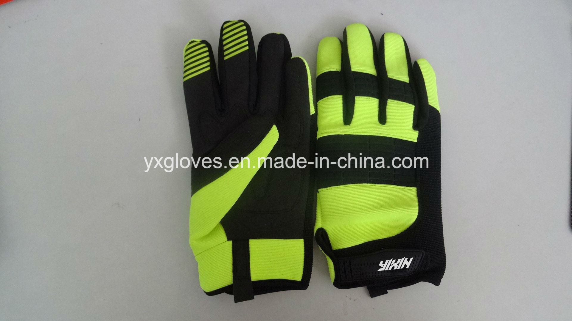 Mechanic Glove-Construction Glove-Safety Glove-Working Glove-Industrial Glove-Labor Glove