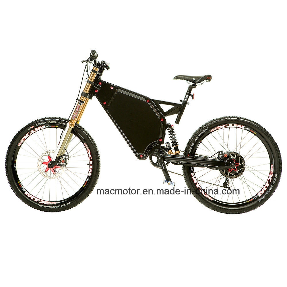 Mac Hot Sale Electric Wheel Hub Motor (536HF)