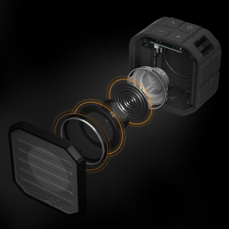 Mobile Phone Portable Bluetooth Mini Wireless Speaker
