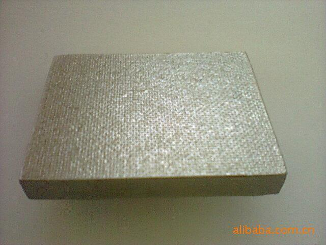 High Quality Plastic Mica Plate
