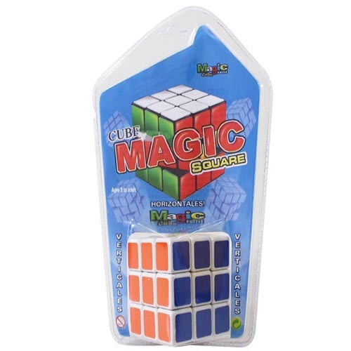 Newest Magical Cube Magic Cube
