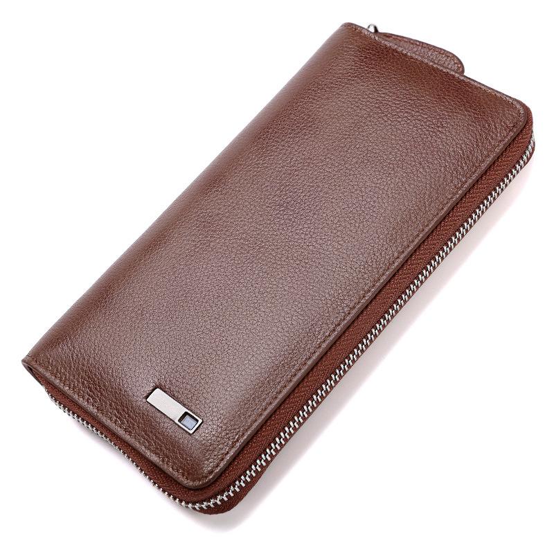 Smart Hand Bag Men Wallet Anti Lost Tracker Customzied Gift