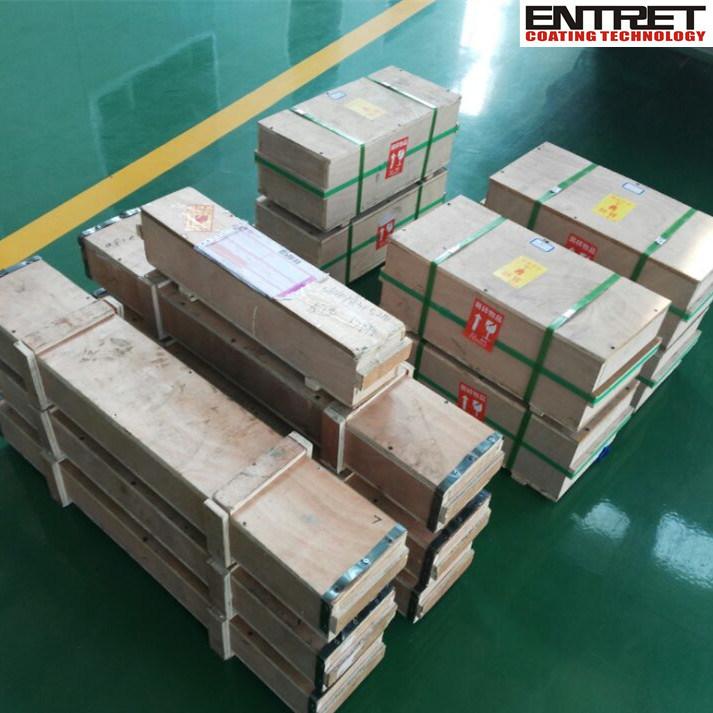 Manufacturer of Pure Metal Sputtering Target Zirconium Target