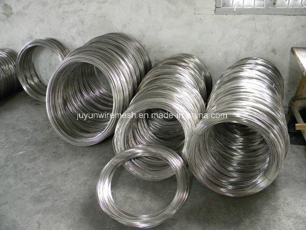 Ungalvanized High Carbon Spring Steel Wire 0.2~12mm