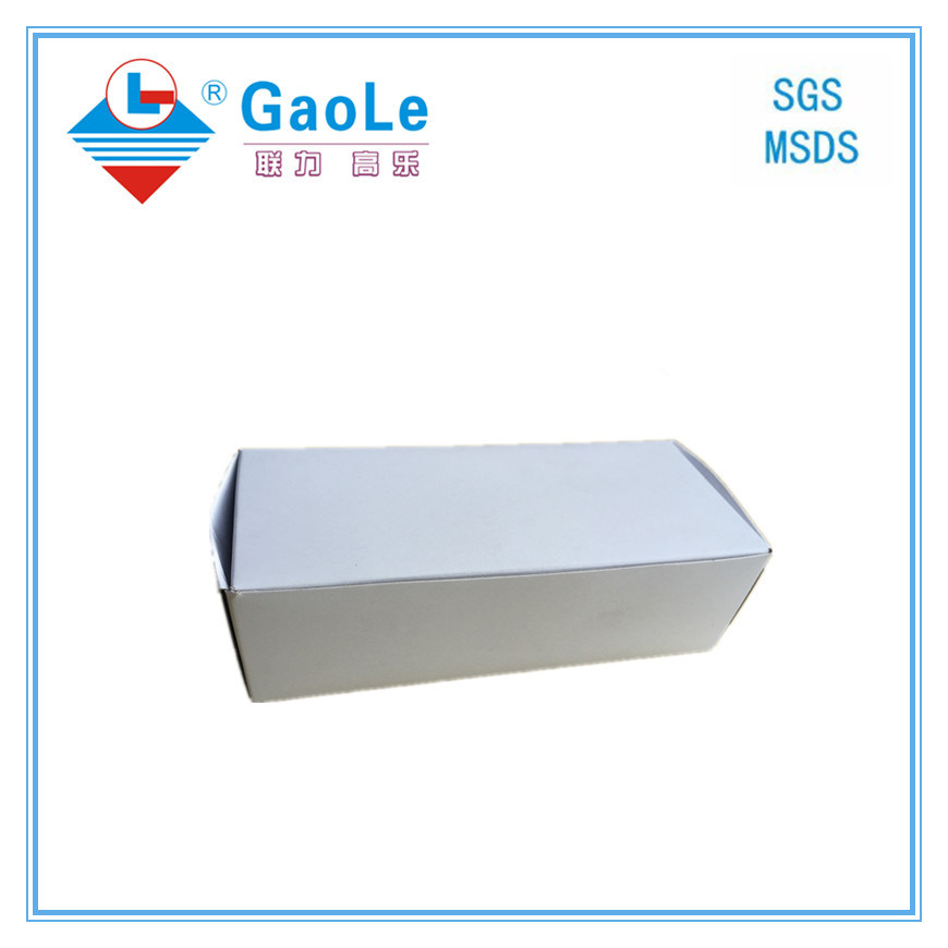 MSDS SGS AA Zinc Carbon R6 Battery in White Box