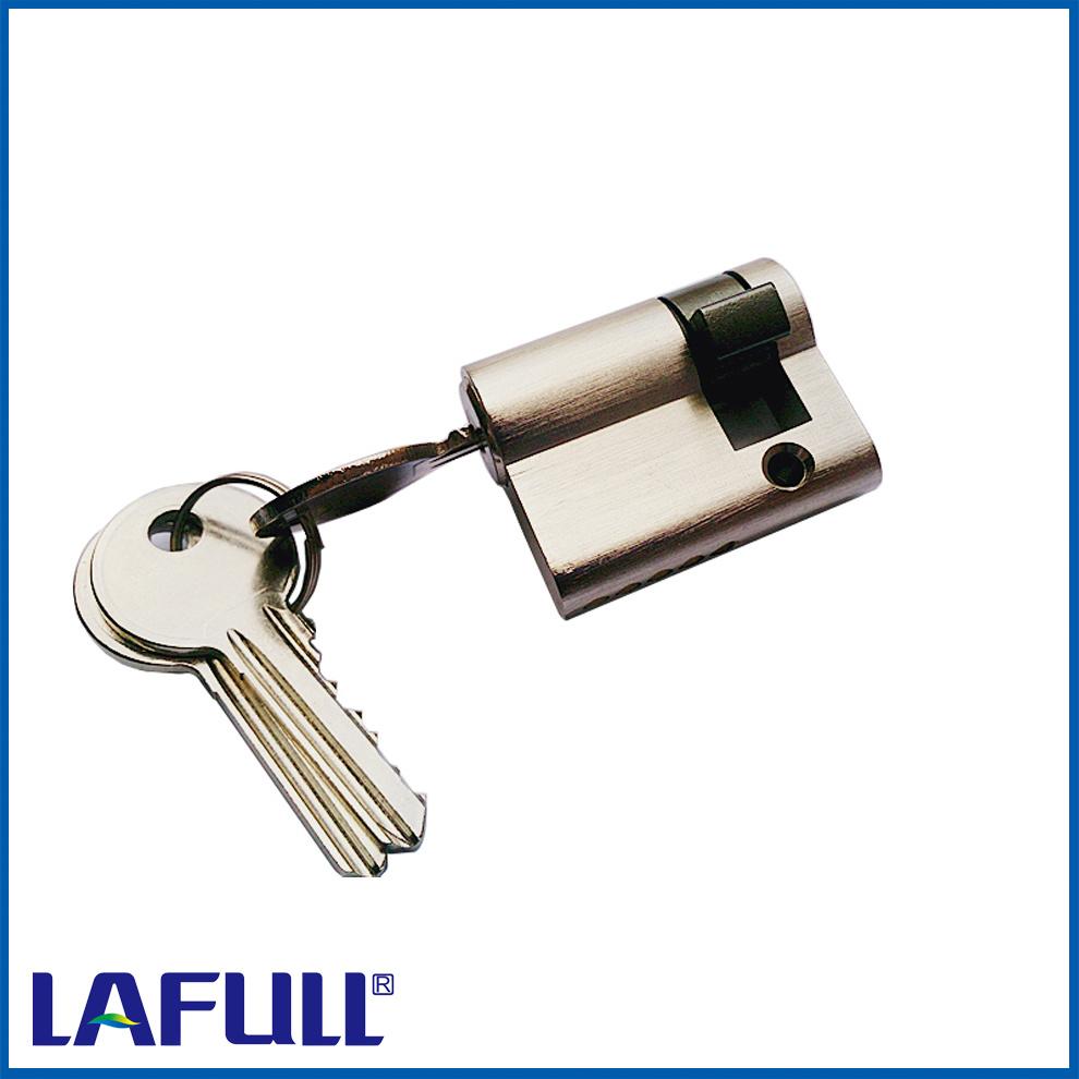 30/10mm Euro Type Half Security Door Lock Cylinder