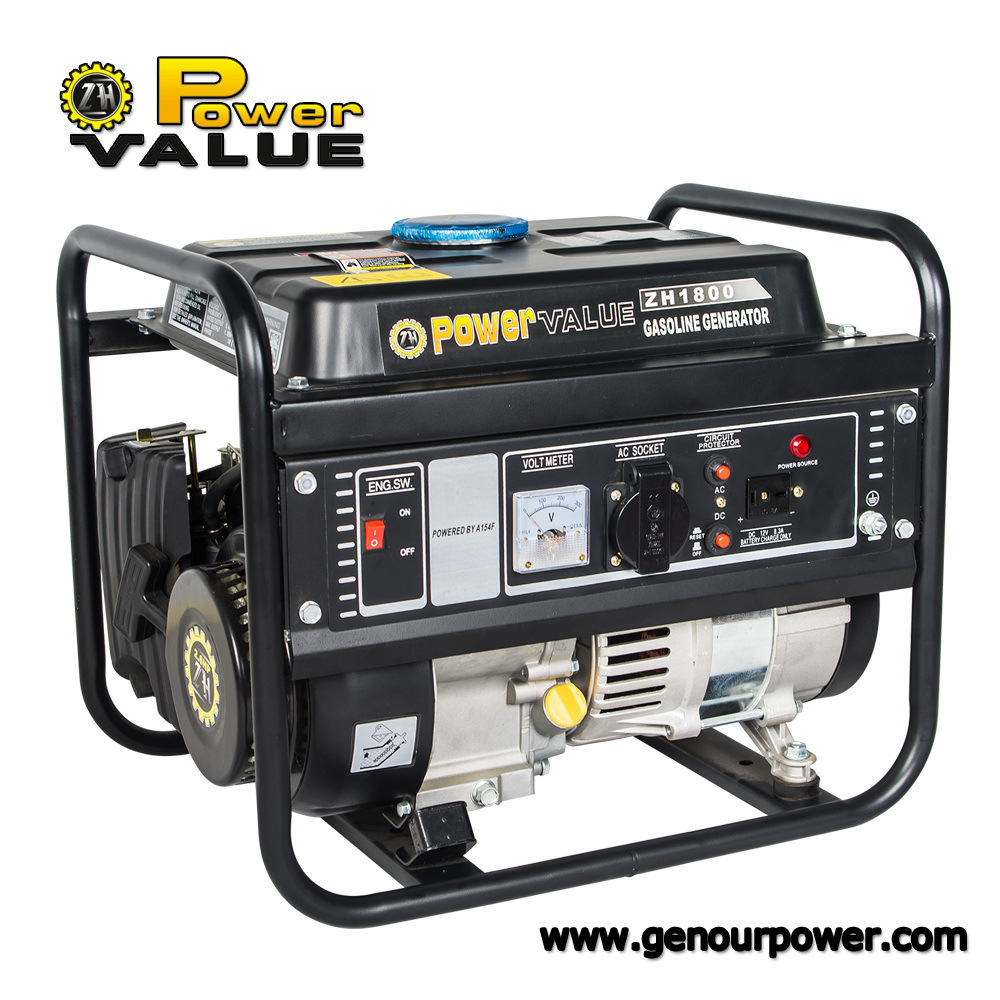 Quiet Natural Gas Generators For Home Use