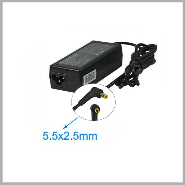 Laptop Adapter/Power Supply for DELL 19V1.58A 30W PA-1400-02