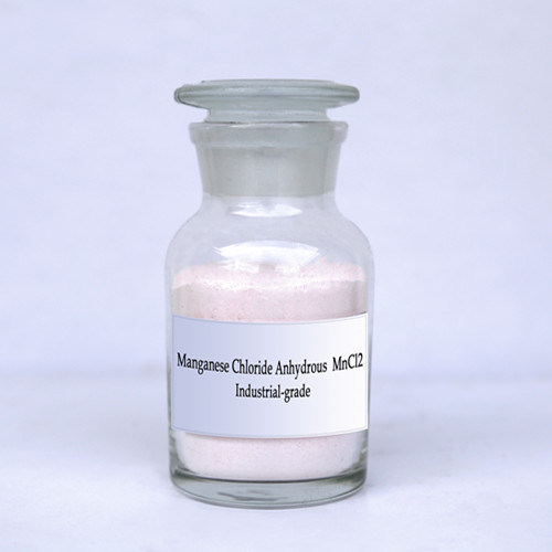 Manganese Chloride Anhydrate for Industrial Grade