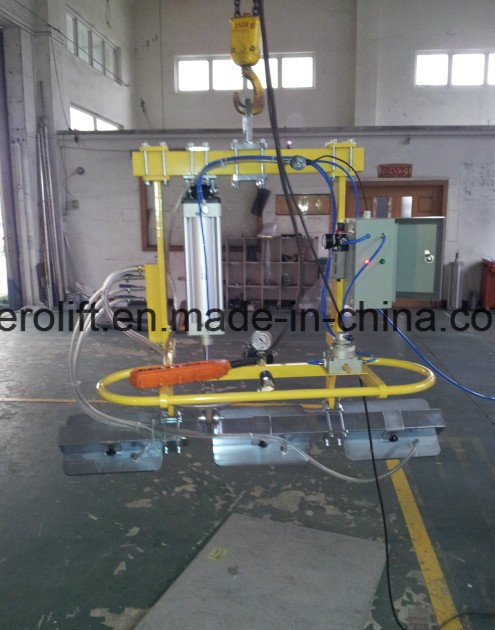 Stone Lifter/Vacuum Lifter for Marble