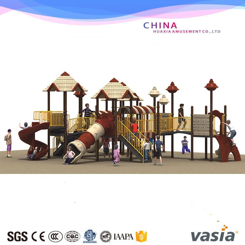 2016 Children Outdoor Playground Equipment Preschool Outdoor Equipment for Sale