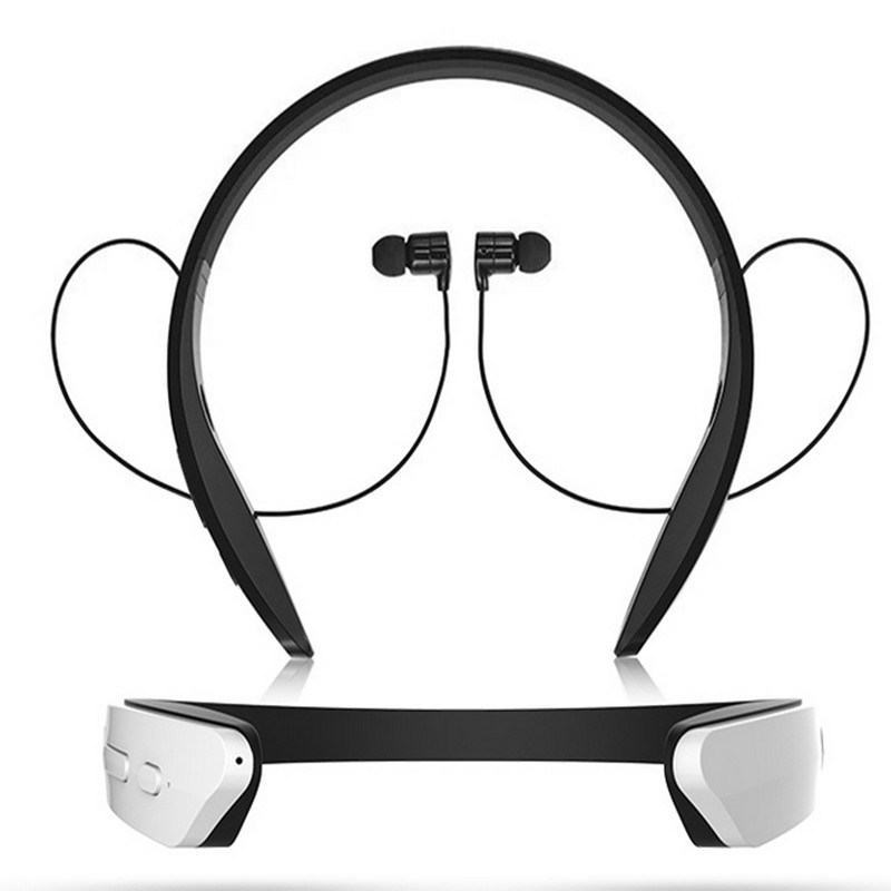 Factory Wholesalein-Ear 4.0 EDR Bm-170 NFC Stereo Wireless Bluetooth Headset