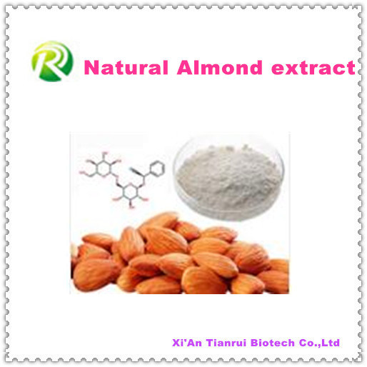 High Quality 100% Natural Almond Extract Powder