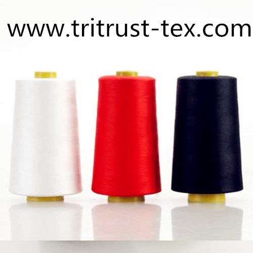 (2/30s) Polyester Thread for Sewing