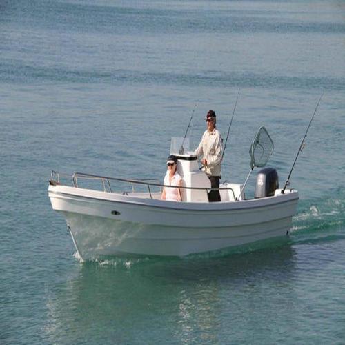 Flexible Deep Speed Motor Ffishing Boats