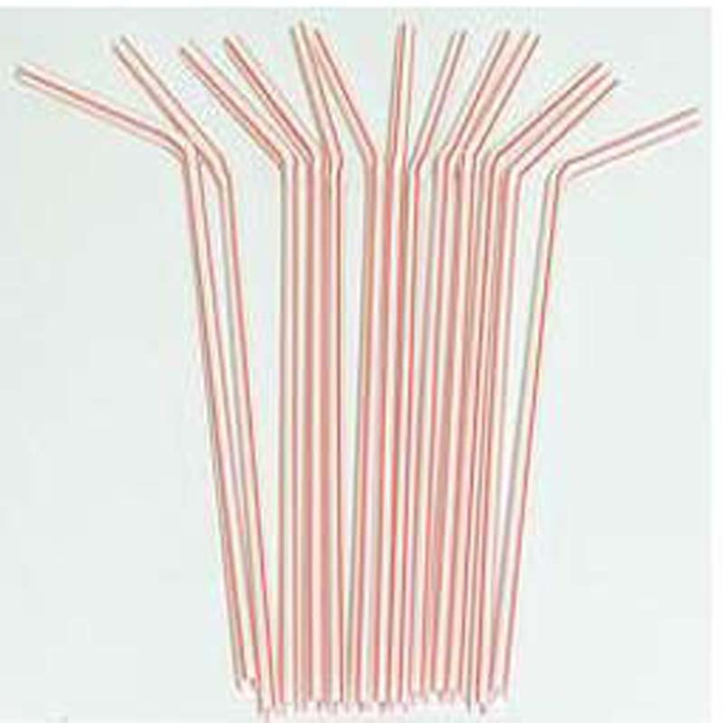 Plastic Extruder Machine for Lollipops Tube, Straw for Ball-Point Pen