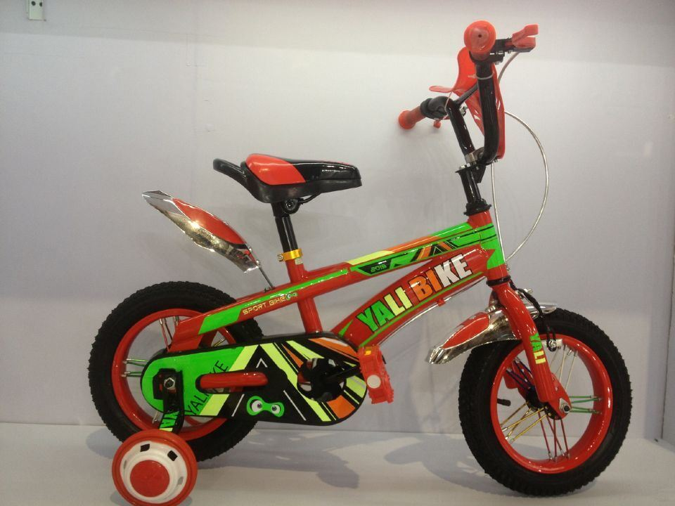 The Best Quality and Price for Princess Children Bike