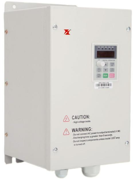 Bd337 Total Enclosed High Performance Vector Control Frequency Inverter VFD Variable Frequency Drive AC Drive, Frequency Converter, Variable Speed Drive