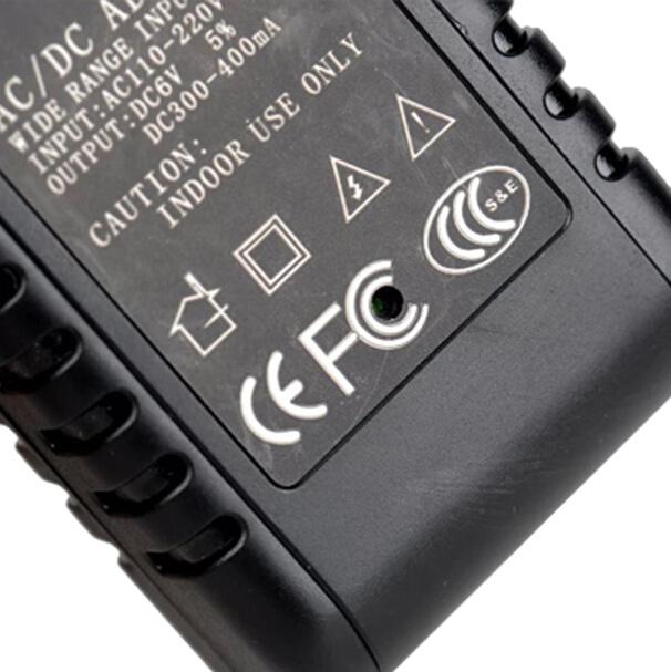 1080P WiFi Wall Charger Adapter Hidden Camera