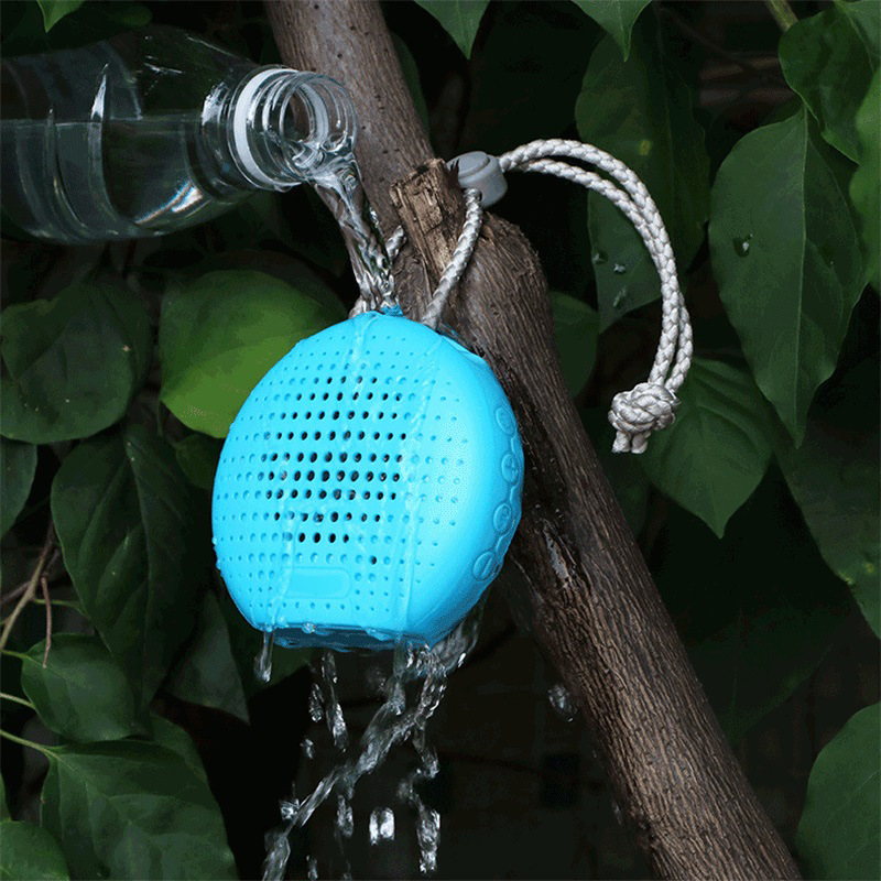 2016 Outdoor Sports Mini Wireless Bluetooth Speaker